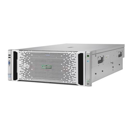 HPE DL580 Gen9 服务器