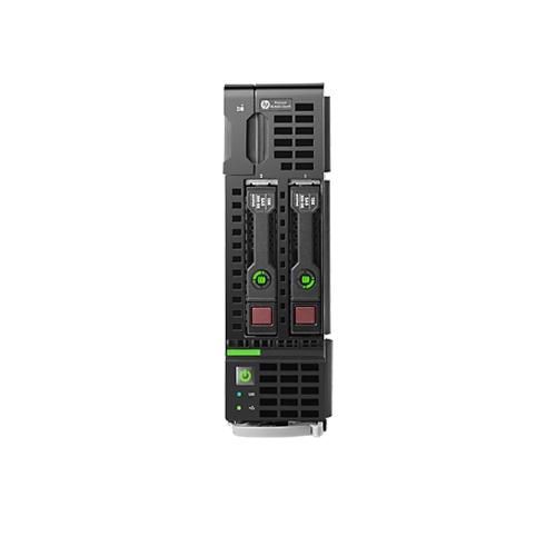 HPE ProLiant BL460c Gen9 刀片服务器