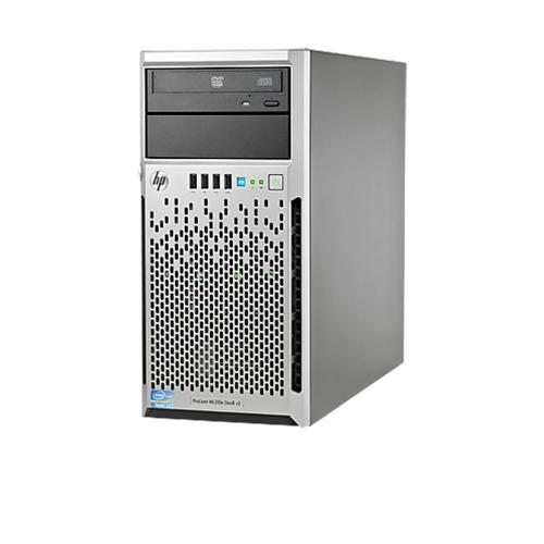 HPE Proliant ML310e Gen8 服务器