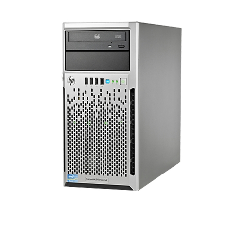 HPE Proliant ML310e Gen8 服务器