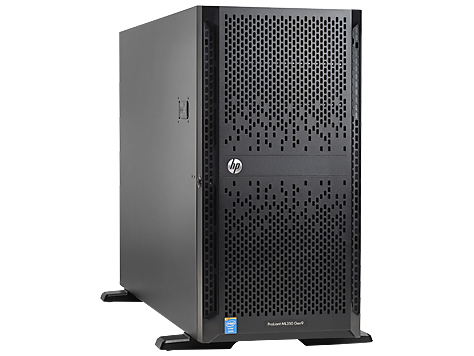HPE ProLiant ML350 Gen9 服务器