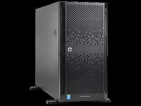 HPE ProLiant ML350 Gen9 服务器
