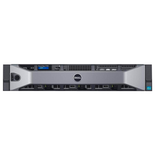 戴尔R730服务器主机